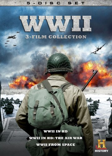 Wwii 3 Film Collection Wwii 3 Film Collection Ws Pg 5 DVD