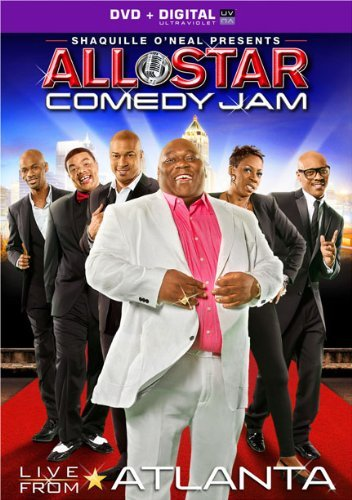 All Star Comedy Jam Live From All Star Comedy Jam Live From Ws Nr Uv