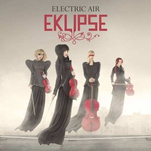 Eklipse Electric Air Import Gbr