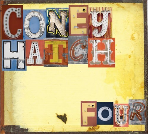 Coney Hatch Four