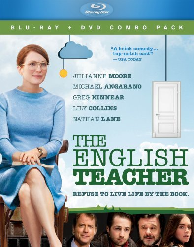 English Teacher Moore Lane Kinnear Nr