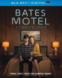Bates Motel Season 1 Blu Ray Nr
