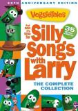 And Now It's Time For Silly So Veggietales Ws Nr Incl. CD