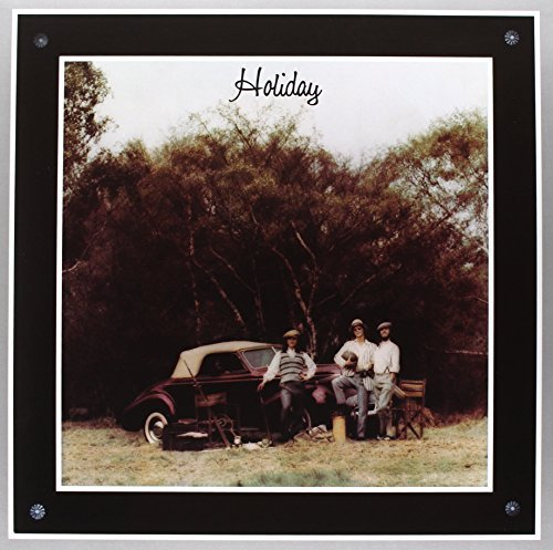 America Holiday 180gm Vinyl