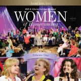 Bill & Gloria Gaither Vol. 1 Women Of Homecoming