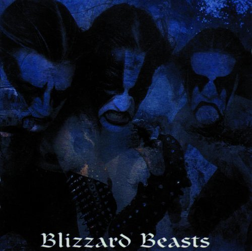 Immortal Blizzard Beasts