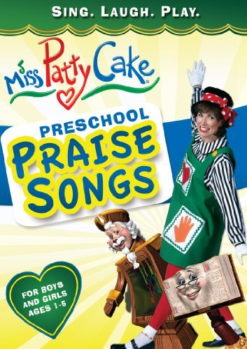 Preschool Praise Songs Miss Patty Cake Nr