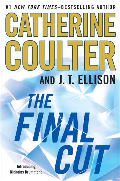 Catherine Coulter The Final Cut