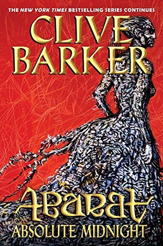 Clive Barker Absolute Midnight