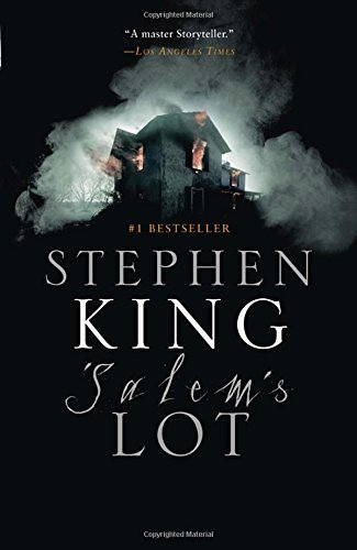 Stephen King 'salem's Lot