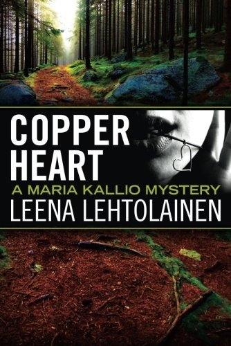 Leena Lehtolainen Copper Heart