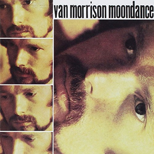 Van Morrison Moondance Remastered