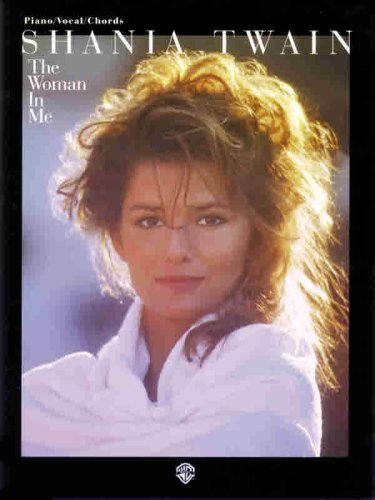 Shania Twain Woman In Me The