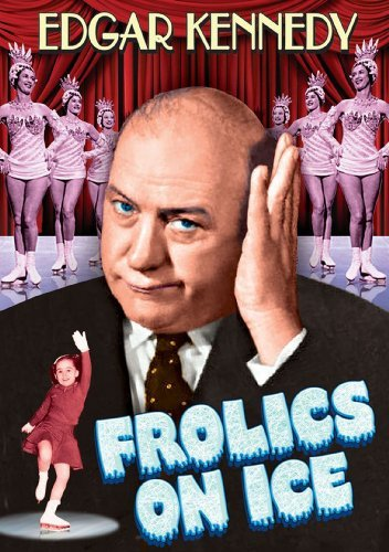 Frolics On Ice Frolics On Ice DVD R Bw Nr