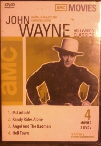 John Hollywood Classics Wayne John Wayne Hollywood Classics