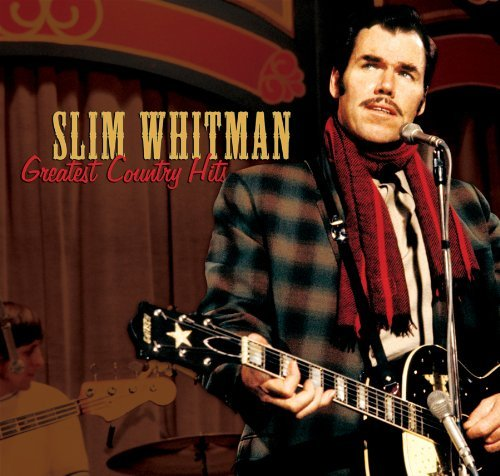 Slim Whitman Greatest Country Hits 2 CD
