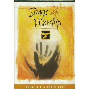 Songs 4 Worship Above All God Songs 4 Worship Above All God Clr Nr