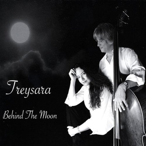 Treysara Behind The Moon