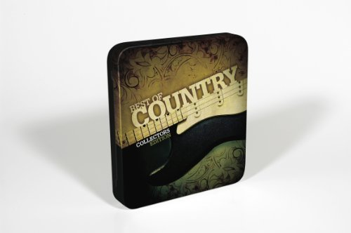 Various Artists Best Of Country