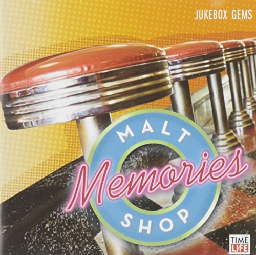 Malt Shop Memories Vol. 4 Malt Shop Memories Sm Malt Shop Memories