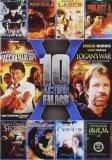 10 Film Action Pack Vol. 3 10 Film Action Pack Nr 2 DVD