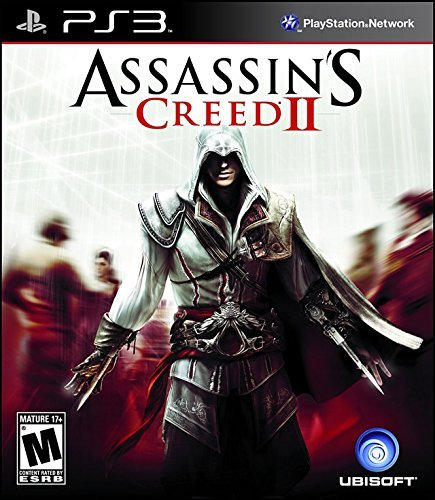 Ps3 Assassin's Creed Ii Gamestop Exclusive