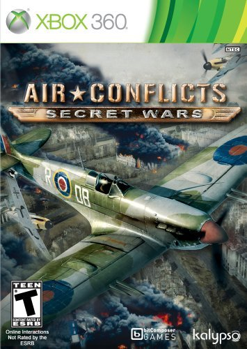 Xbox 360 Air Conflicts