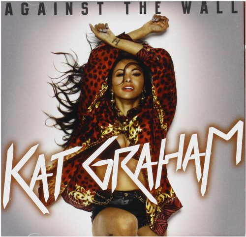 Kat Graham Against The Wall Ep Import Can