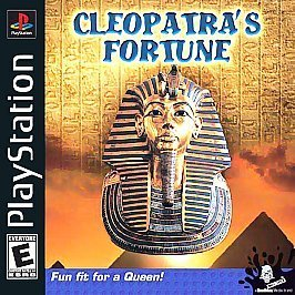 Psx Cleopatras Fortune