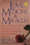 Siegel Bernie S. Love Medicine And Miracles