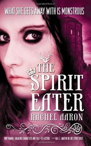 Rachel Aaron The Spirit Eater