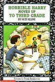 Suzy Kline Horrible Harry Moves Up To Third Grade