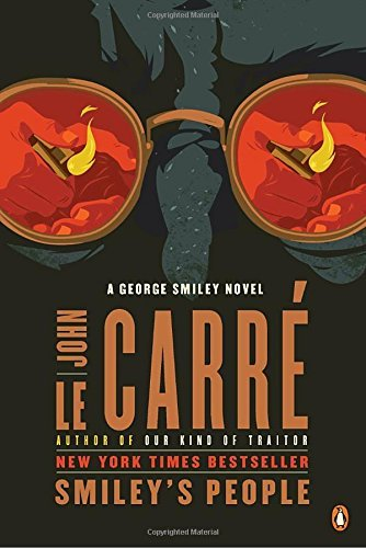 John Le Carre Smiley's People A George Smiley Novel