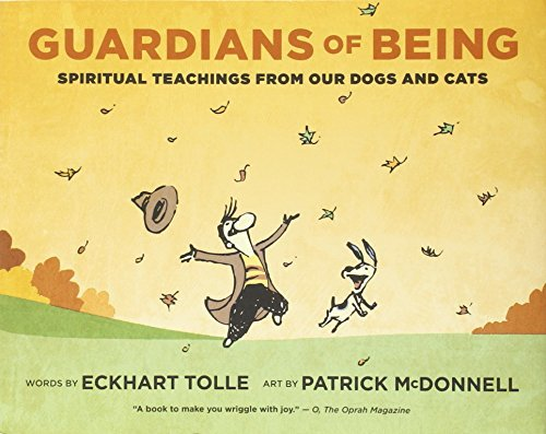 Eckhart Tolle Guardians Of Being