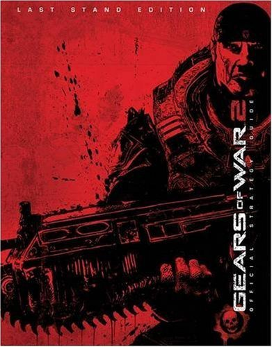 Bradygames Gears Of War 2 Last Stand Edition Strategy Guide