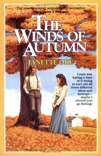 Janette Oke The Winds Of Autumn (seasons Of The Heart)