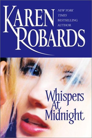 Karen Robards Whispers At Midnight