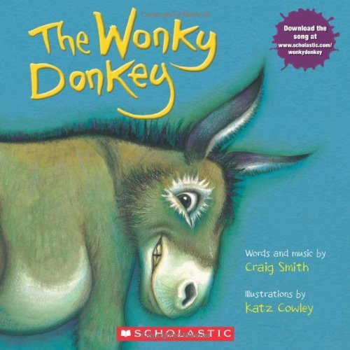 Craig Smith The Wonky Donkey