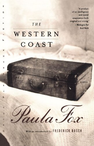 Paula Fox The Western Coast