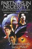 Sharon Lee & Steve Miller Partners In Necessity Liaden Universe Novels