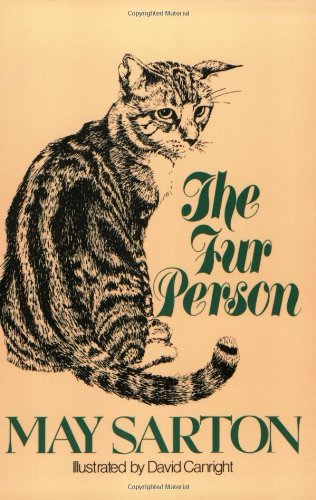 May Sarton The Fur Person