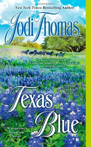 Jodi Thomas Texas Blue