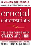 Kerry Patterson Crucial Conversations Tools For Talking When Stake 0002 Edition;
