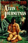 Orson Scott Card Alvin Journeyman The Tales Of Alvin Maker Iv