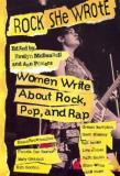 Evelyn Mcdonnell Rock She Wrote