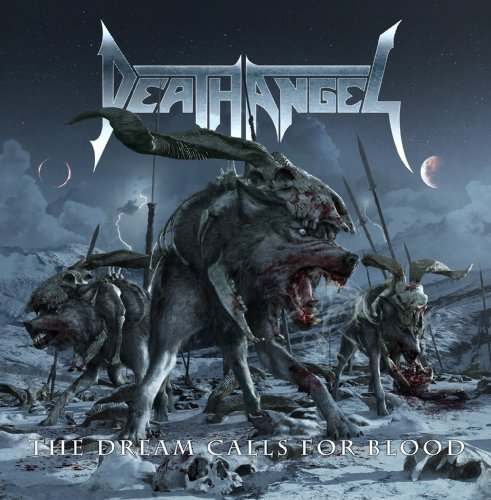 Death Angel Dream Calls For Blood Incl. DVD