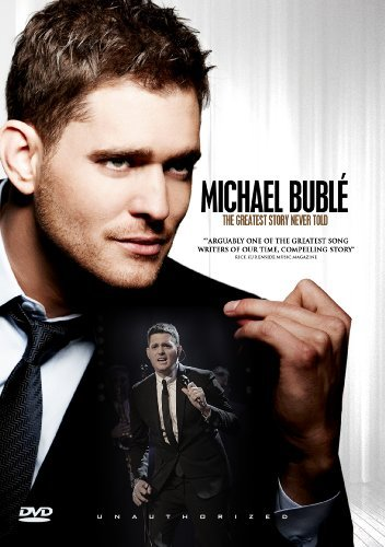 Michael Bublé Greateststory Never Told Nr