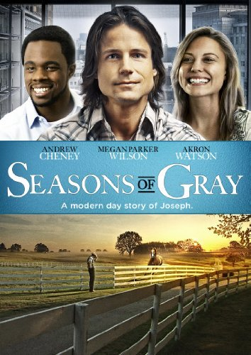 Seasons Of Gray Cheney Parker DVD Nr Ws