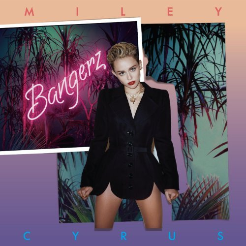 Miley Cyrus Bangerz Clean Version Deluxe Ed.