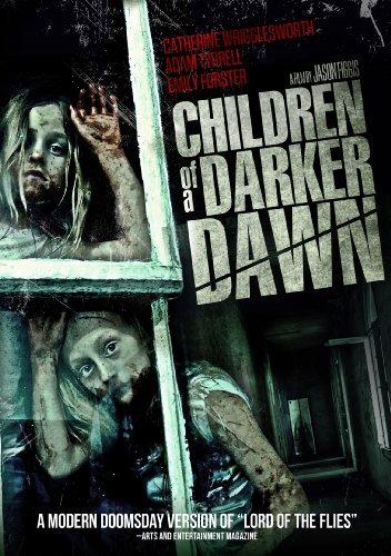 Children Of A Darker Dawn Children Of A Darker Dawn Nr